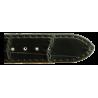 ALLIGATOR leather strap