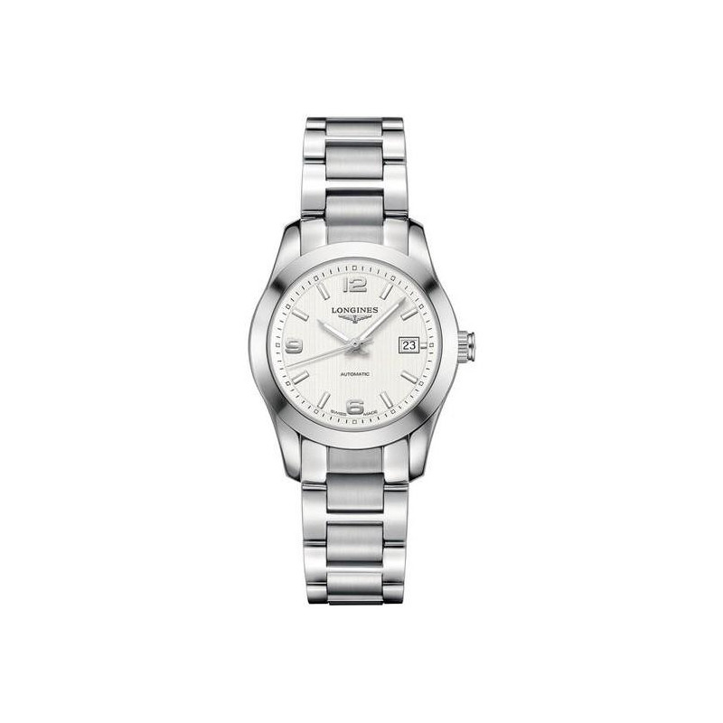 Longines - Conquest Classic Ladies 34mm