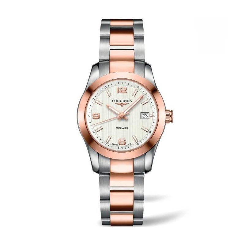 Longines - Conquest Classic Ladies watch