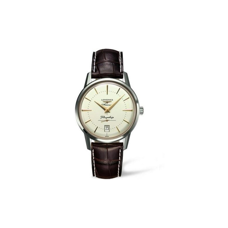 Longines - Flagship Heritage Gent's Watch