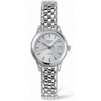 Longines  Flagship Silver Steel  26mm