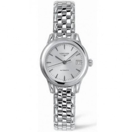 Longines Flagship 26mm Silver dial and braceletL42744726