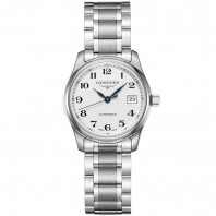 Longines Master Vit Steel Lady 29 mm