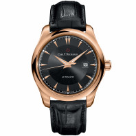 Manero Automatic Men's Watch 18K Rose gold
