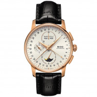 MIDO Baroncelli - Automatic Chronograph Moonphase