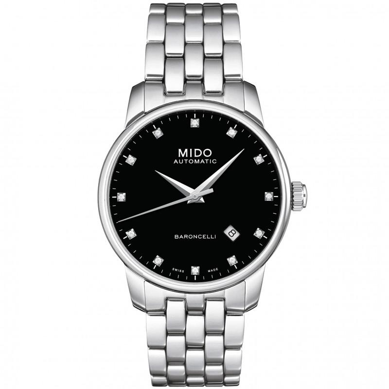 MIDO Baroncelli - Automatic Diamanter M86004681
