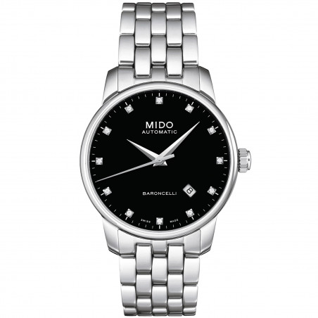 MIDO Baroncelli - Automatic Diamond M86004681
