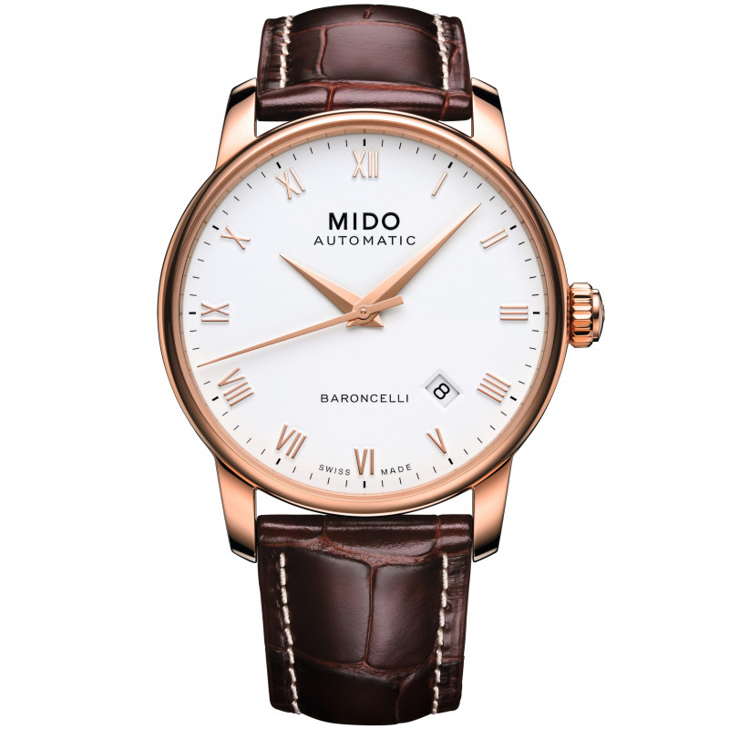 MIDO Baroncelli - Automatic Gent's