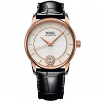 MIDO Baroncelli - Automatic lady's rose gold
