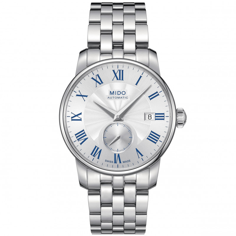 MIDO Baroncelli - Automatic Small Second