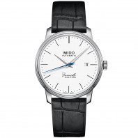 MIDO Baroncelli Heritage - Automatic gent's steel