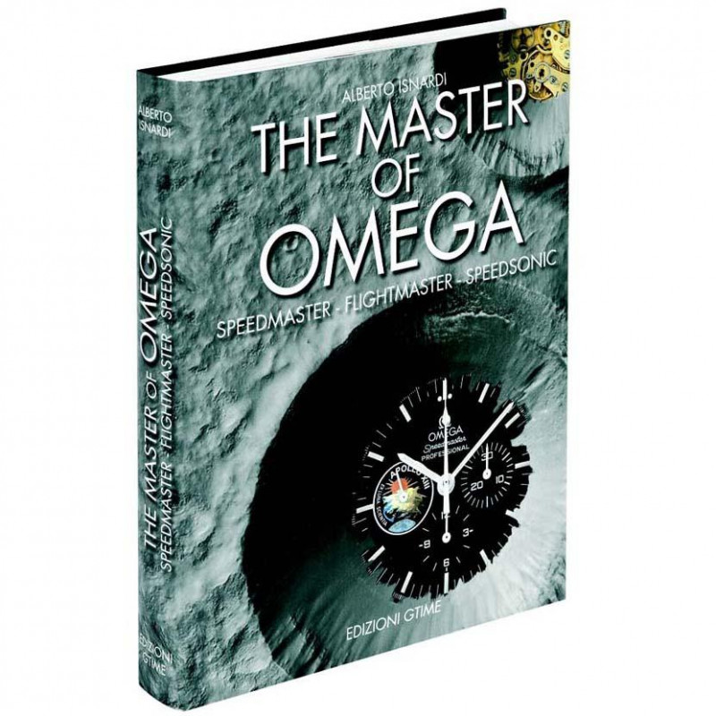 Omega book - The Master of Omega