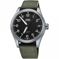 Oris - Big Crown ProPilot Date