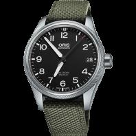 Oris - Big Crown ProPilot Date