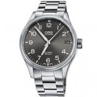 Oris - Big Crown ProPilot Date Grey - 41 mm