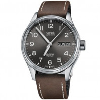 Oris - Big Crown ProPilot Date Grey - 45mm