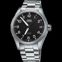 Oris - Big Crown ProPilot Date Black 41 mm