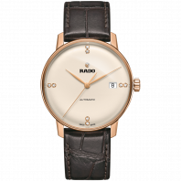 Rado - Coupole Classic Automatic Diamonds