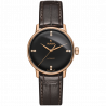 Rado - Coupole Classic Automatic Diamonds - Lady Black