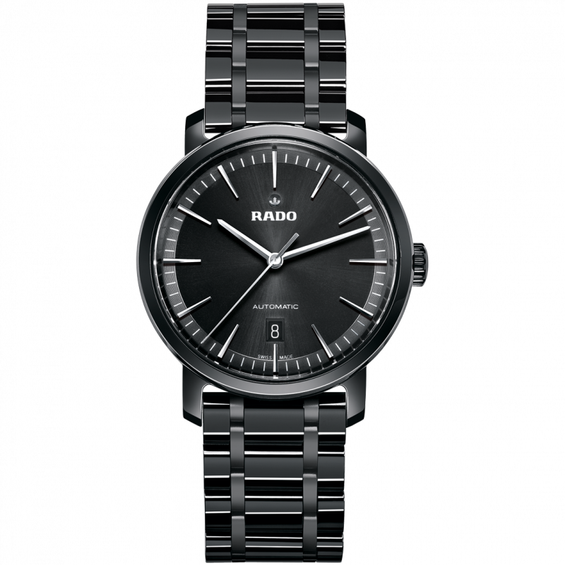 Rado - DiaMaster Automatic Ceramic Gent