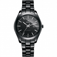Rado - HyperChrome 36mm Automatic Black Ceramic R32260152