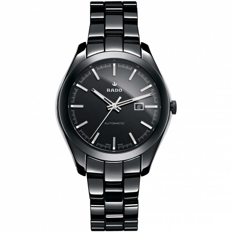 Rado - HyperChrome Automatic Ceramic/Steel Lady