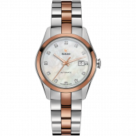 Rado - HyperChrome Automatic Diamonds Lady