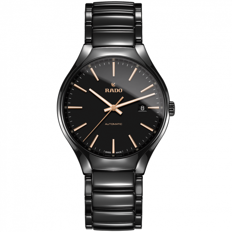 Rado - True Ceramic Gent