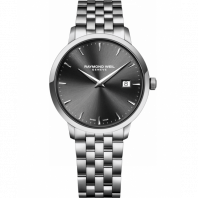 Raymond Weil - Toccata Grey & Steel Men's