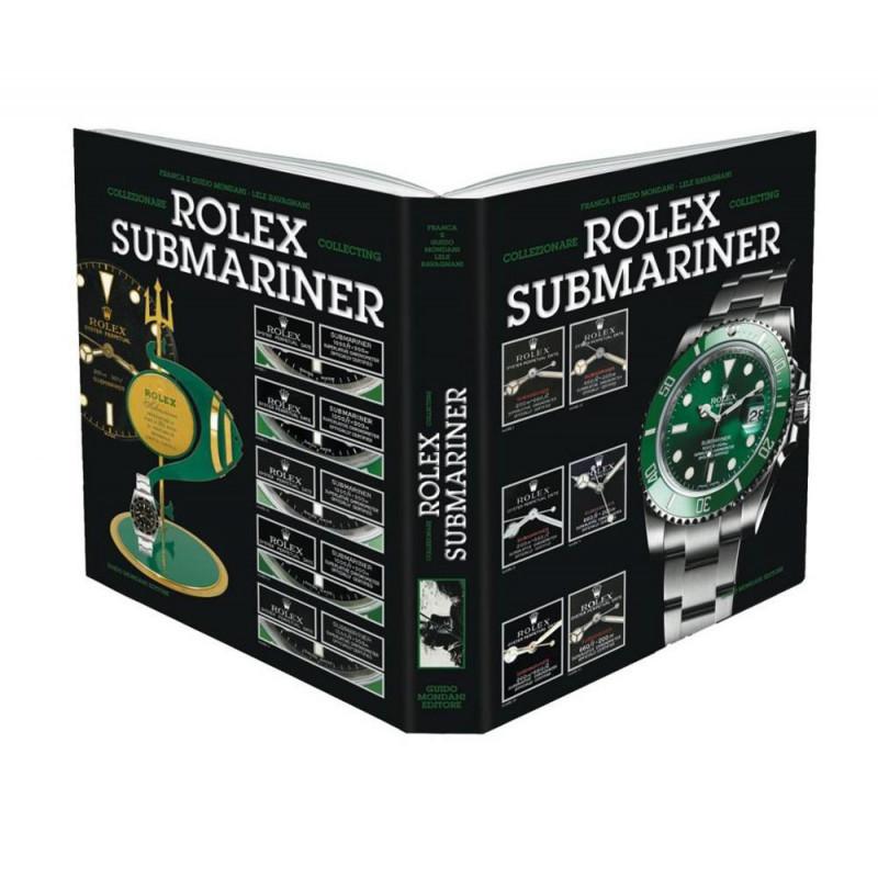 Rolex Book - Collecting Rolex Submariner
