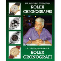 Rolex book - Rolex Chronographs