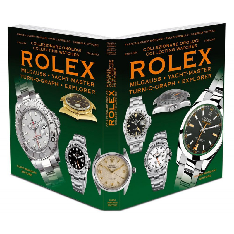 Rolex Milgauss, Explorer I, Explorer II, Turn-O-Graph and Yacht-Master - Limited Edition