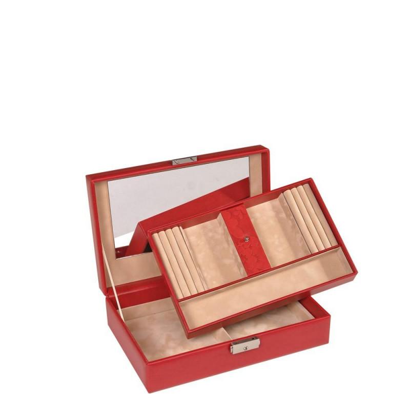 Sacher Jewelry Case Nature Fiorella