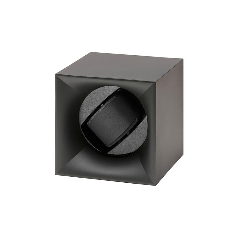 Swiss Kubik Startbox winder - Black