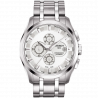 Tissot - Couturier Automatic with Stainless steel strap and silver dial T0356271103100