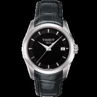 Tissot - Couturier Quartz black