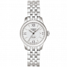 Tissot - Le Locle Automatic Lady silver dial and bracelet T41118333