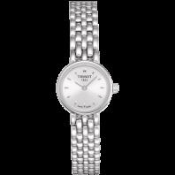 Tissot - Lovely silver & stållänk