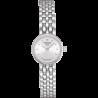 Tissot - Lovely silver urtavla och stållänk T0580091103100