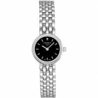Tissot - Lovely black & bracelet