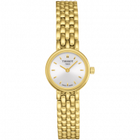 Tissot - Lovely PVD Gold &...