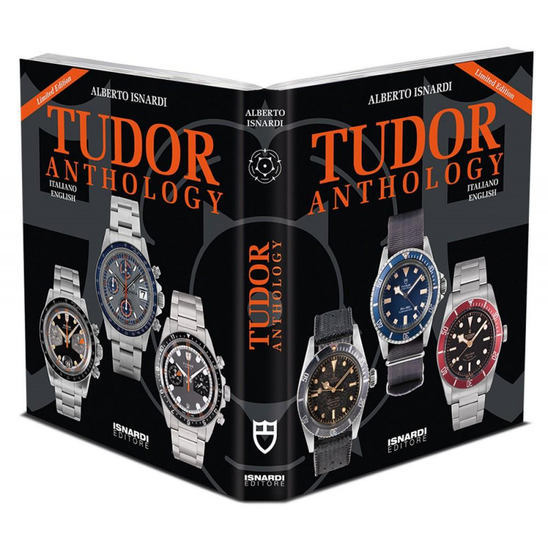 Tudor book - Tudor Anthology