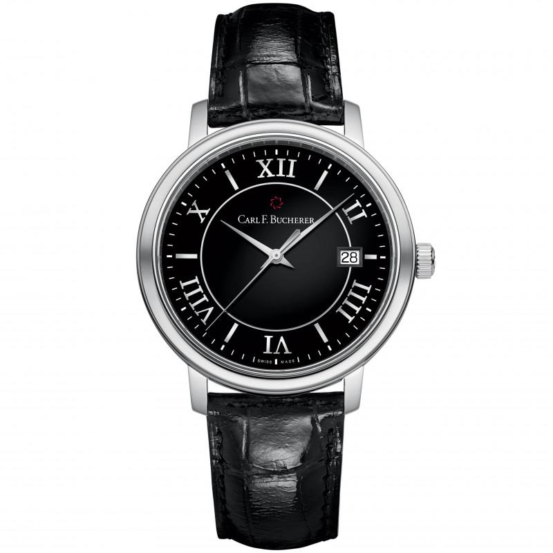Adamavi Automatic Men's Watch Black