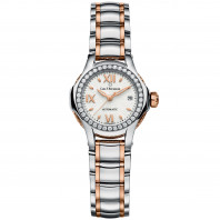Carl F. Bucherer Pathos Queen Women's Watch 38 diamonds