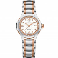 Carl F. Bucherer Pathos Diva Automatic Women's Watch 18K gold