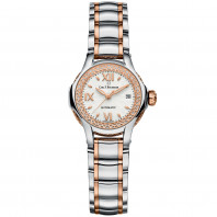 Carl F. Bucherer Pathos Queen Automatic Women's Watch Gold