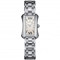 Carl F. Bucherer Alacria Princess Steel Women's Watch