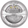 Tissot - LE LOCLE POWERMATIC 80 Svart Arabiska siffror T0064071105200