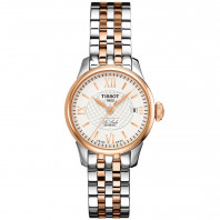 Tissot - Le Locle Automatic Lady Rose Gold & Steel T41218333