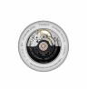 Tissot - TRADITION POWERMATIC 80 OPEN HEART Silver & Länk